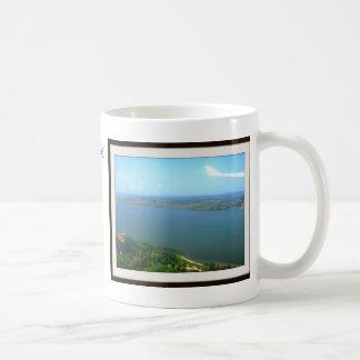 エンテベのマグ コーヒーマグカップ