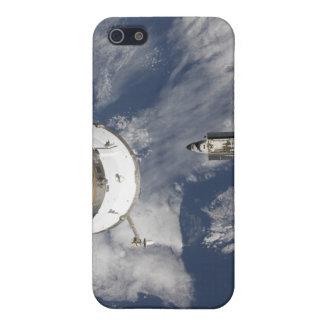 エンデバー8 iPhone 5 ケース