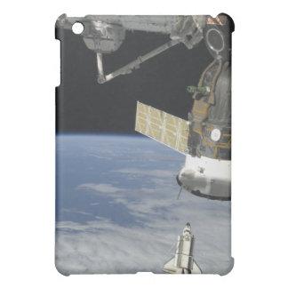 エンデバー、Soyuzの宇宙船 iPad Mini Case