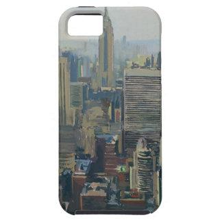 エンパイア・ステート・ビルディング2012年 iPhone SE/5/5s ケース