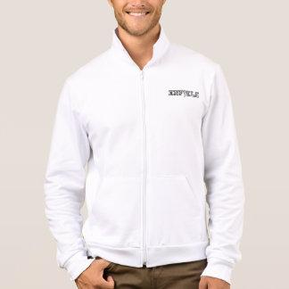 エンフィールドのテニスアカデミーのEschatonのジャケット ジャケット