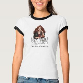 エヴァのきちんとした信号器のTシャツ Tシャツ