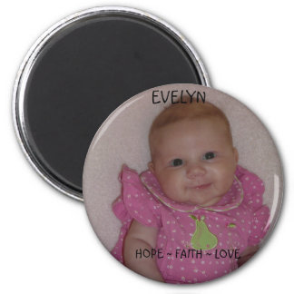 エヴァリンの磁石 マグネット