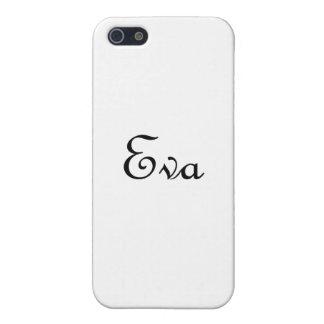 エヴァ iPhone 5 CASE