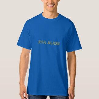 エヴァ Tシャツ
