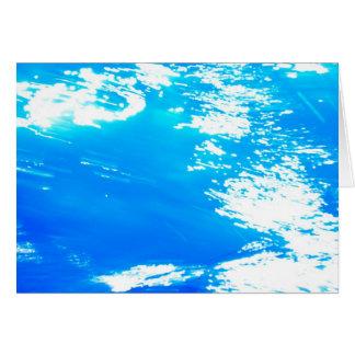 エーゲ海 カード
