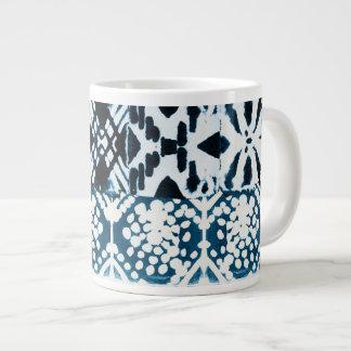 エーゲ海 ジャンボコーヒーマグカップ