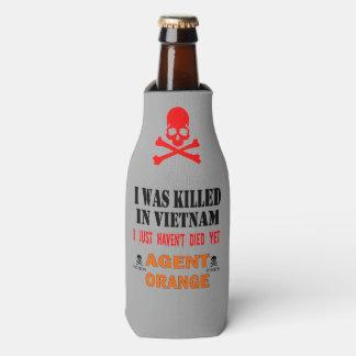 エージェント・オレンジ ボトルクーラー