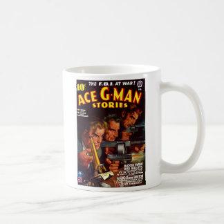 エースのG人の物語のコーヒー・マグ コーヒーマグカップ
