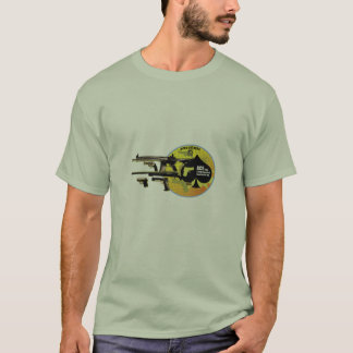 エース銃 Tシャツ