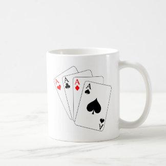 エース コーヒーマグカップ