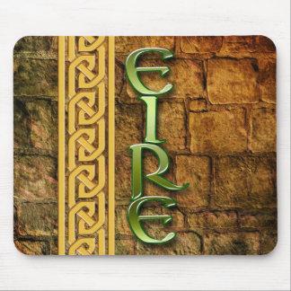 エール、Emerald Isle マウスパッド