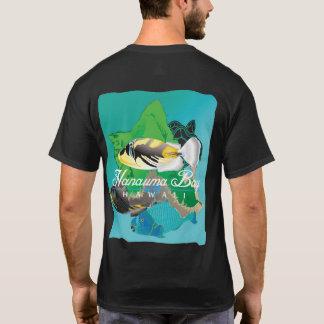 オアフ島ハワイ Tシャツ