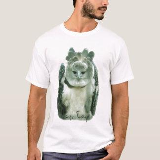 オウギワシ Tシャツ