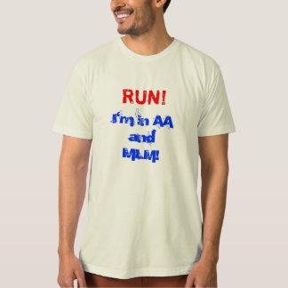 オウムおよびMLM! Tシャツ