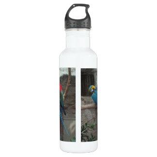 オウムの自由 ウォーターボトル