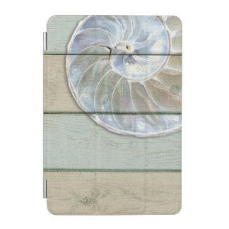 オウムガイの貝 iPad MINIカバー