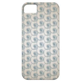 オウムガイ2 iPhone SE/5/5s ケース