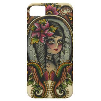 オウムガイ iPhone SE/5/5s ケース