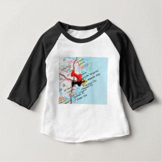 オウム(4266) ベビーTシャツ