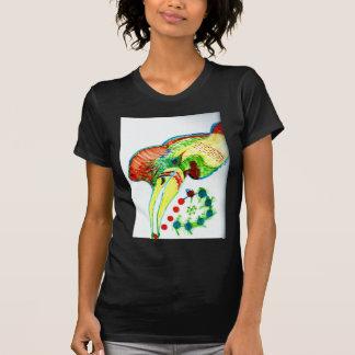 オウム Tシャツ