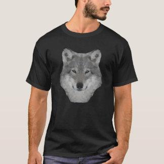 オオカミとして激しい Tシャツ