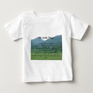 オオカミのフォークの谷のPrayer主の ベビーTシャツ