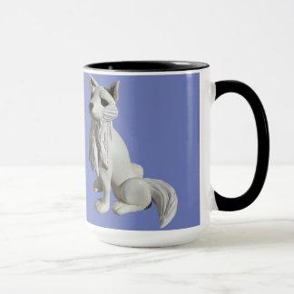 オオカミのマグ マグカップ