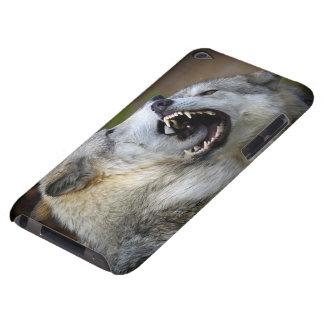 オオカミの戦い Case-Mate iPod TOUCH ケース