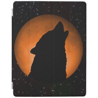 オオカミの月 iPadスマートカバー