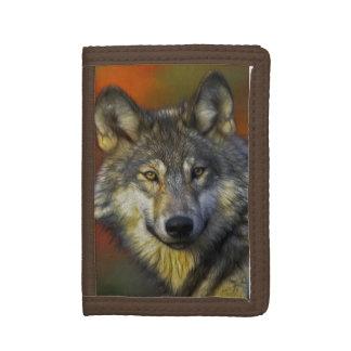 オオカミの知恵
