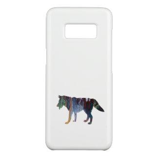 オオカミの芸術 Case-Mate SAMSUNG GALAXY S8ケース