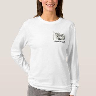 オオカミ愛、Joetteのギャラリー Tシャツ