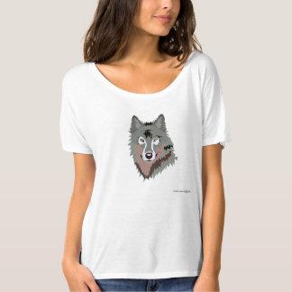 オオカミ24 Tシャツ