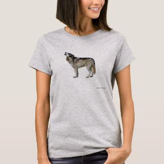 オオカミ49 Tシャツ