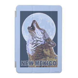 オオカミHowlingNewメキシコ iPad Miniカバー