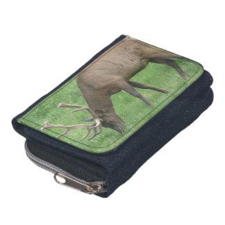 オオシカの財布