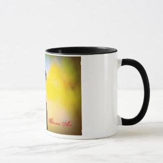 オオタカ マグカップ