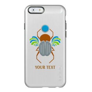 オオタマオシコガネのカスタムのケース INCIPIO FEATHER SHINE iPhone 6ケース