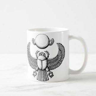 オオタマオシコガネ コーヒーマグカップ