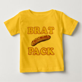 オクトーバーフェストのために身に着けるべきこと ベビーTシャツ