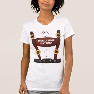 オクトーバーフェストのハーフパンツのTシャツ Tシャツ