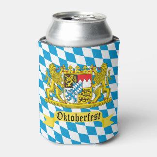 オクトーバーフェストのバイエルン人の頂上 缶クーラー