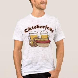 オクトーバーフェストのTシャツ Tシャツ