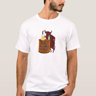 オクトーバーフェストビールフェスティバルのTシャツ Tシャツ