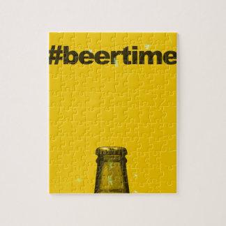 オクトーバーフェスト-ビール時間 ジグソーパズル