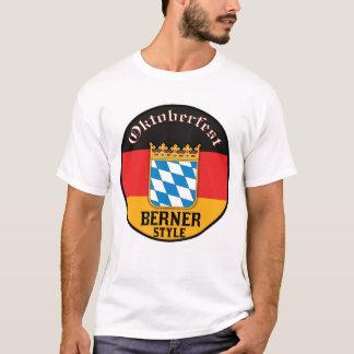 オクトーバーフェスト- Bernerのスタイル Tシャツ
