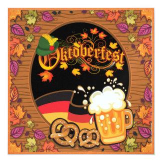 オクトーバーフェスト/Octoberfest - SRF カード