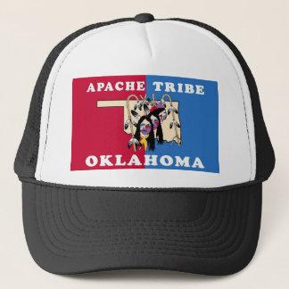 オクラホマのアパッシュ キャップ