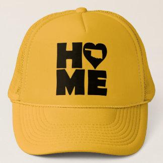 オクラホマの家のハートの州の球の帽子のトラック運転手の帽子 キャップ